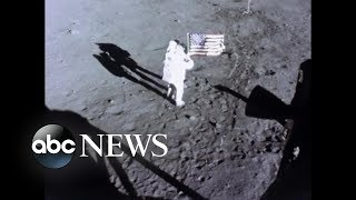 Man on the moon 50 years later: Luna 15 | ABC News