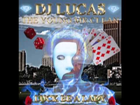 DJ LUCAS - LUCK BE A LADY (FULL MIXTAPE) ©DARKWORLD