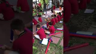 International German School HCMC (IGS) -  Innovative Concert During School Break