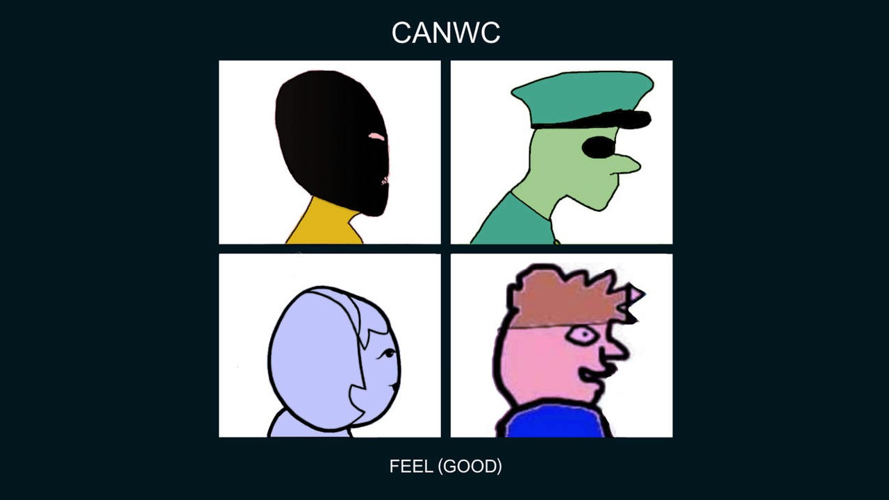 cool and new webcomic fan made feel good extended youtube