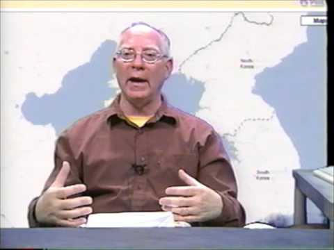 Fed Pride: 10/21/2006, North Korea Nuclear Test