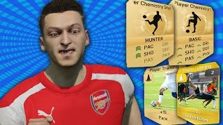 Are Chemistry Styles Fake? | FIFA 15 Speed Test