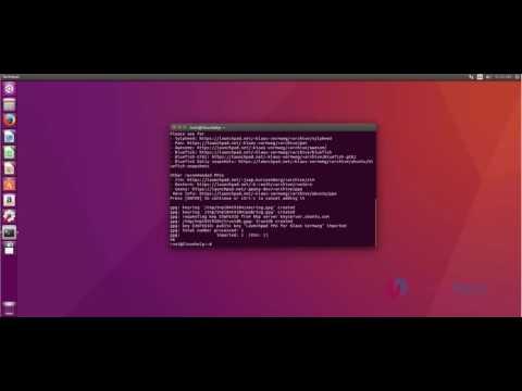 How To Install Bluefish Editor On Ubuntu