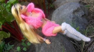 Barbie Dolls Photoshoot.Барби кукла  фотосессия.