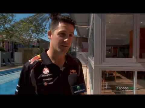 2013 Darwin V8 Supercars Preview