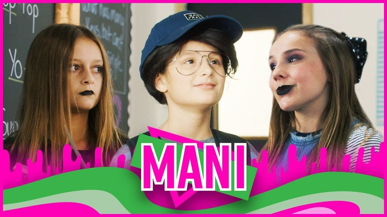 "MANI | Season 3 | Ep  3: ""Operation: In-Dis-Guys"""