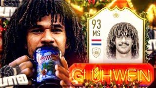 FIFA 19:YOUnited ICON GULLIT #2 ESKAPADE auf dem Weihnachtsmarkt 😳😂