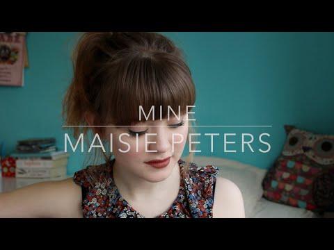 Mine - Maisie Peters (Original)