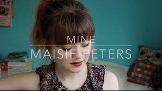 Смотреть клип Maisie Peters - Mine