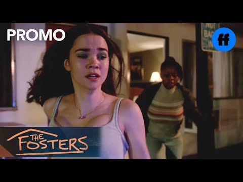 The Fosters Season 5 Official Promo Freeform Youtube
