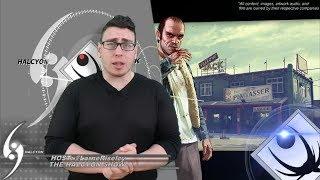 Halcyon Blink - Grand Theft Auto V