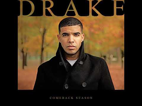 Drake  - Sooner Than Later
