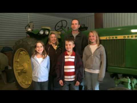 Story of a Family Farm