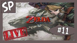 The Legend of Zelda: Twilight Princess HD #11
