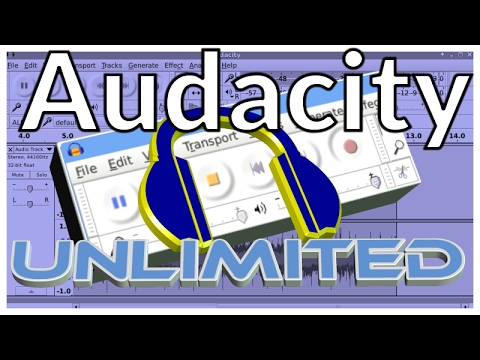 Audacity Voice Effects Tutorial How To Delay Echoes With Tempo Precision