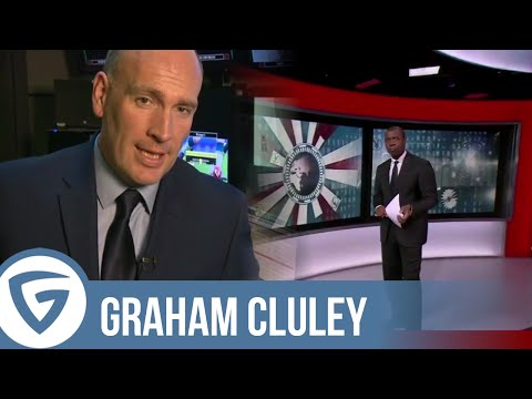 BBC TV News reveals passwords on-air | Graham Cluley