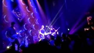 Boyce Avenue - Wonderwall & Broken Angel (Live in Hard Rock Cafe Bali)