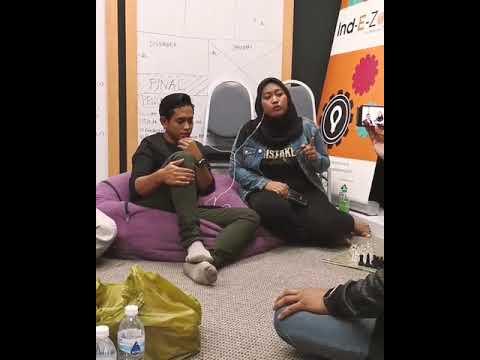 KHAI BAHAR - RAHSIA KITA & ELIYANA NADHIRAH (Practice)