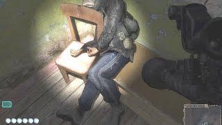 stalker как  я провалился в текстуры в сталкер чн(, 2015-05-10T08:10:52.000Z)