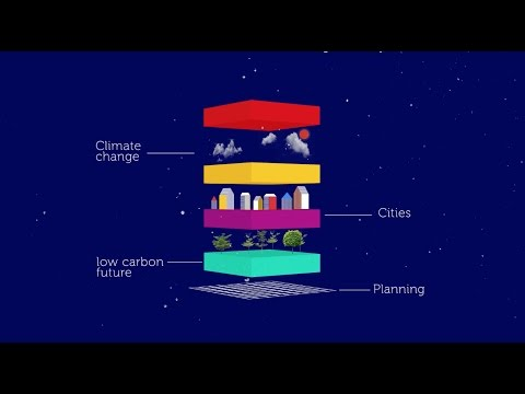 Sustainability and Urban Planning | RMIT University