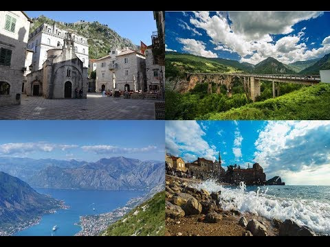 6 things you need to know about Montenegro