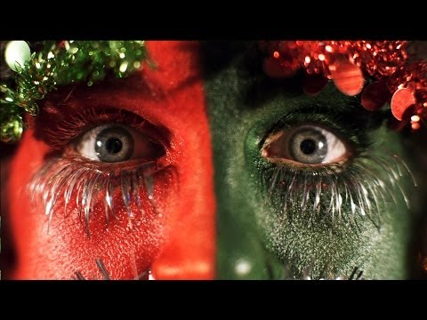 Christmas Face (a Song)
