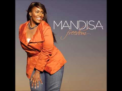 Mandisa - The Definition Of Me (Ft. Blanca form Group 1 Crew)