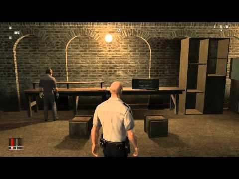 Hitman: Blood Money -Curtains Down, Specialist Rank - Part 1