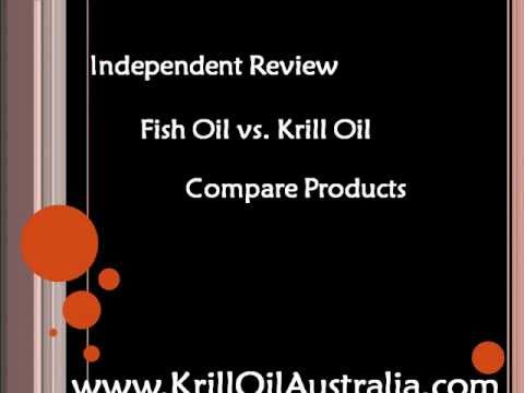 Krill Oil Australia - Intro