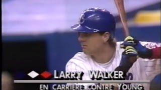 Walker, Walker, Walker...