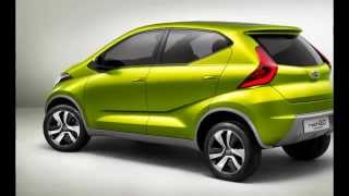 News Datsun redi-Go Best Performent with a 800cc Three-Cylinder Engine