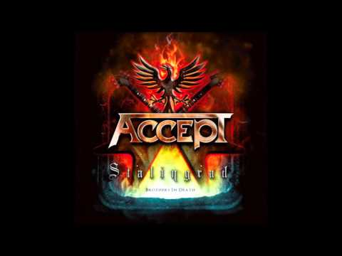 Accept - Hung Draw And Quartered