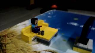 Lego TV show