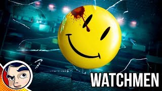 Watchmen Synopsis - DC Rebirth - The Button - Doomsday Clock thumbnail