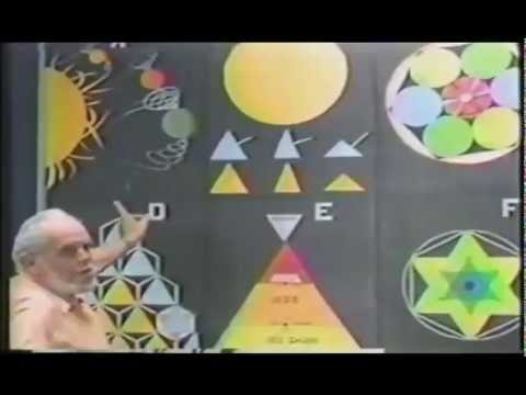 Les Brown Physics Of Crystals Full Documentary