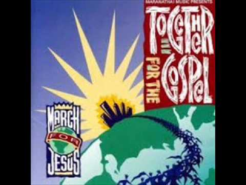 13. Prayer For The City - Together For The Gospel / March For Jesus