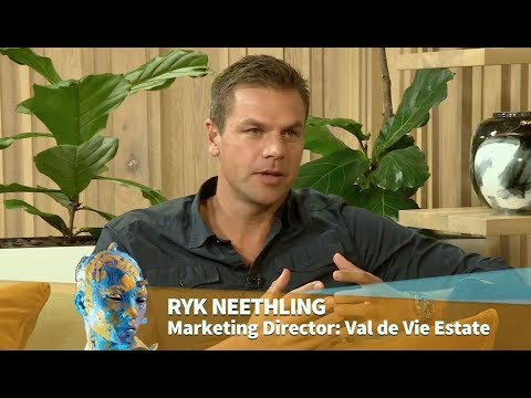 Interview With Ryk Neethling