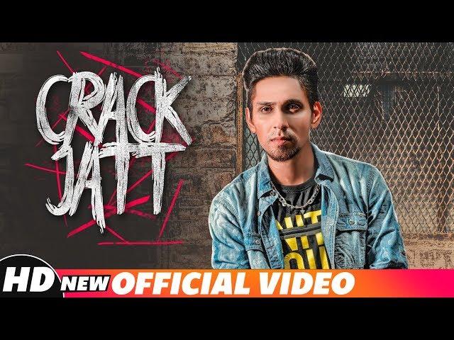 KAMBI - Crack Jatt (Official Video) | Parmish Verma | New Punjabi Songs 2018 | Latest Punjabi Songs