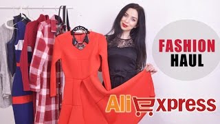 видео Выбираем платье на Алиэкспресс