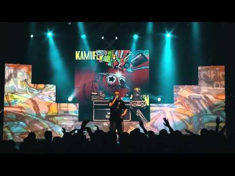 Kamufle - Olumsuzluklar (OO3 Fest / Live Performance)