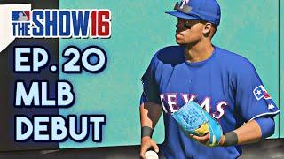 MLB 16 Road to the Show Playlist - http://bit.ly/1I5mynq Desmond Pa...