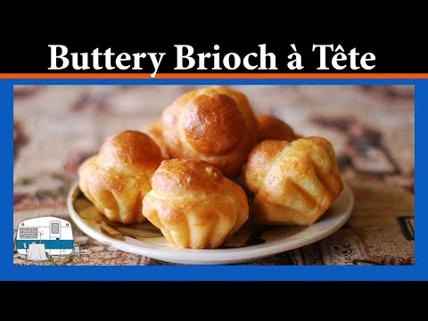 How to make Brioche