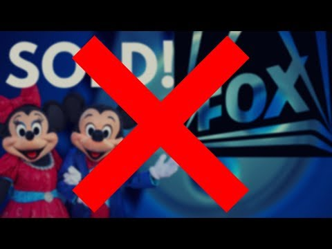 Disney-Fox deal issues? | Antitrust?