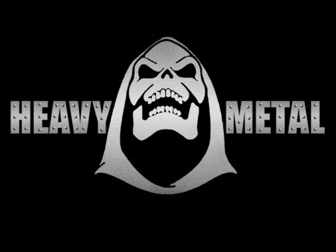 Ultimate Heavy Metal Hard Rock Step Unthinking Songs For Work, Gym, Study
