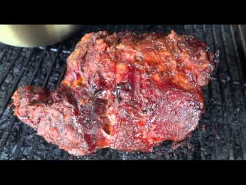 How To Smoke Pork Roast On Traeger Smoker Grill