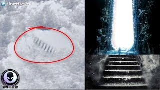 "flushyoutube.com-WHAT? Giant ""Staircase"" Found On Antarctica! 1/9/17"
