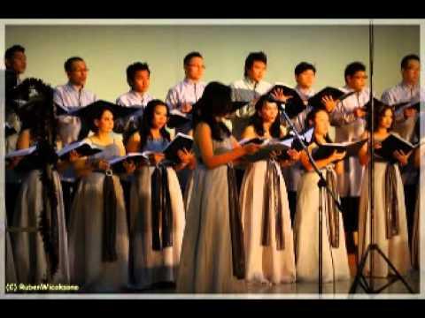 Lead Me Lord Choir Version