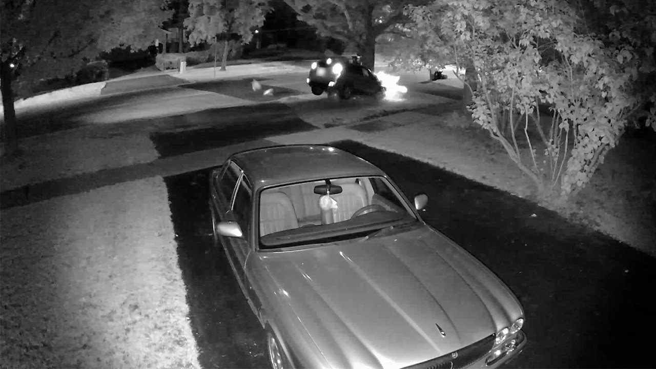 Best Security Cameras For Watching Your Car Reolink Blog