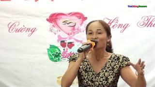 Chín bậc tình yêu - Hồng Vân - Hát đám cưới