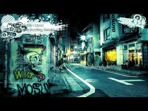 Knife Party - LRAD (The Prototypes Bootleg Remix)